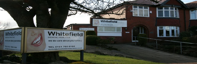 Whitefield Dental Practice practice news